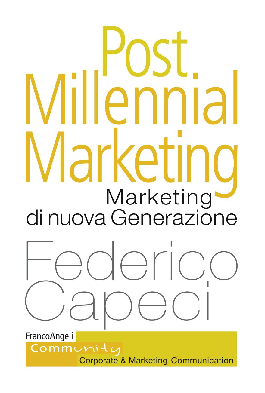 Post  Millennial Marketing