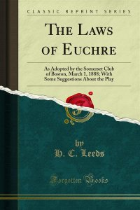 The Laws of Euchre