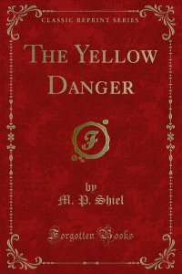 The Yellow Danger