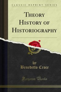 Theory History of Historiography