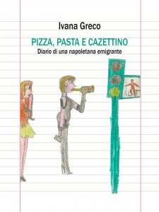 Pizza, pasta e cazettino